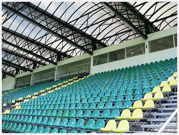 236a949dcc Futbalový štadión Žilina - realizácie